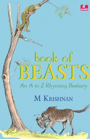 book of BEATS - M.Krishnan